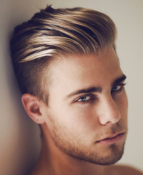 Fotos de cortes de pelos de hombres - Mejores peinados hombre ...