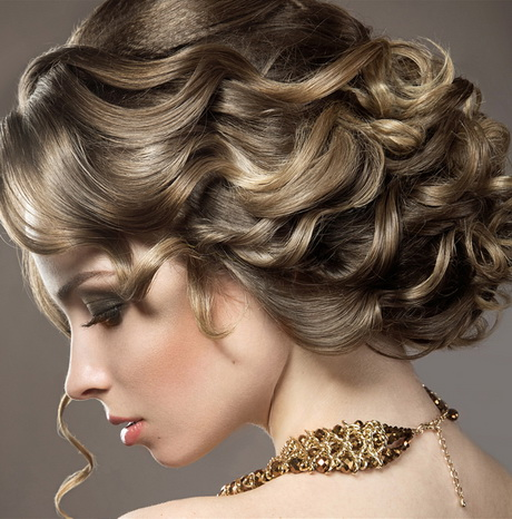 Imagenes de peinados agarrados - Semirecogidos faciles para hacer en casa ...