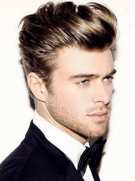 Peinados de moda para hombre 2015 - Peinados para hombres 2015 ...