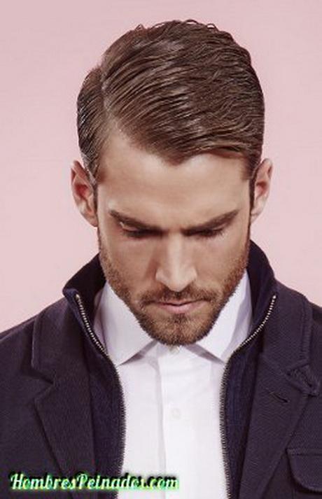 Peinados de moda para hombre 2015 for Peinado de lado hombre
