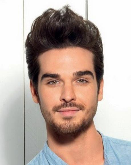 Peinados de moda para hombre 2015 - Peinados modernos de hombres ...