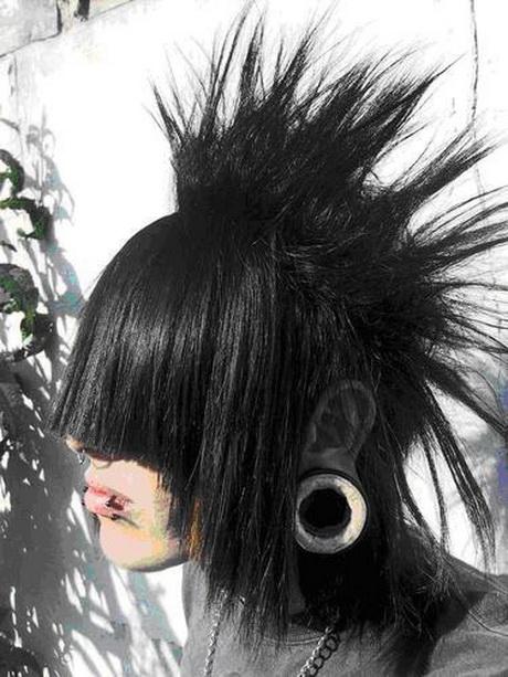 Peinados Flogger Para Hombres
