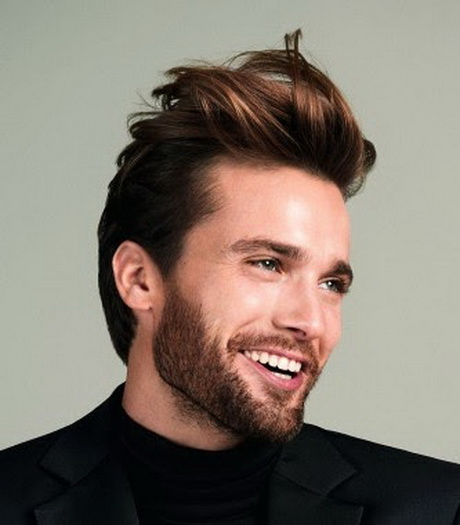 Peinados para frentones hombres - Peinados para hombres fotos ...