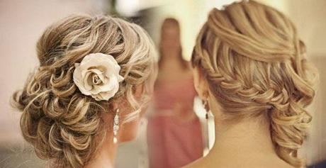 Peinados semirecogidos para pelo largo for Imagenes semirecogidos
