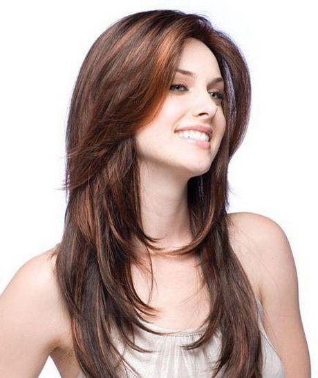 cortes de cabello para cabello mediano - Cortes De Pelo Mediano