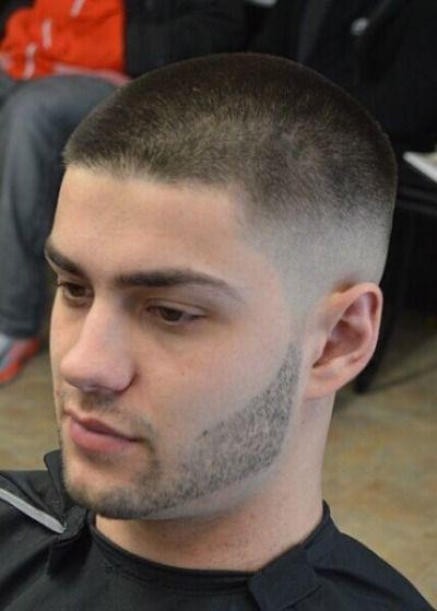 Fotos de cortes de cabello cortos para hombres 41