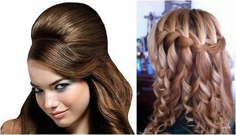 Ideas para pelo largo - Ideas para peinar cabello largo ...