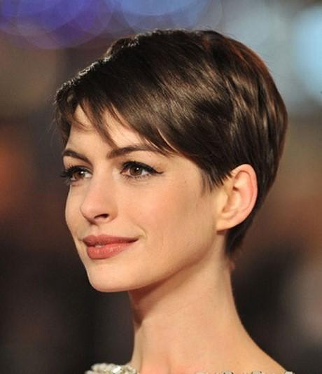 Imagenes cortes de cabello corto para mujeres