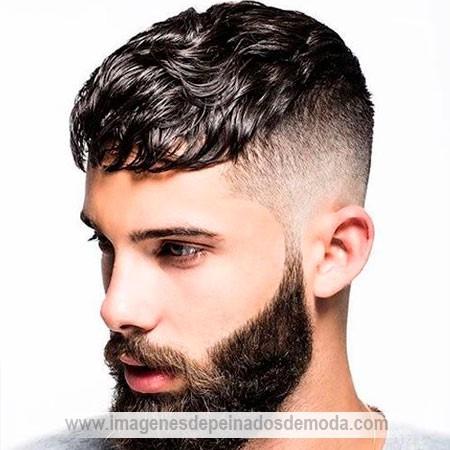 Nuevos estilos de cabello para hombres - Nuevos peinados hombre ...