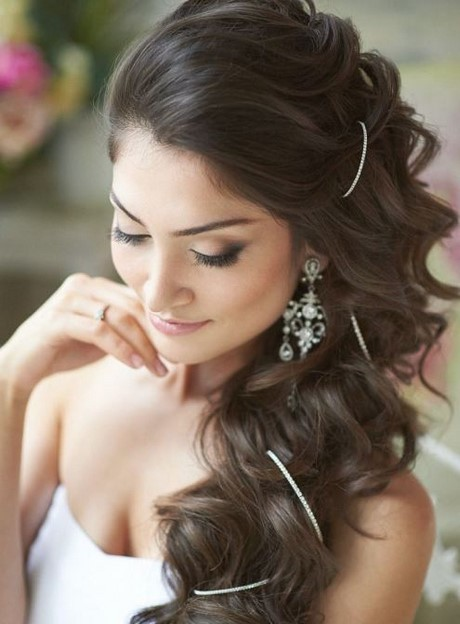 peinados actuales para quinceaeras - Peinados Actuales