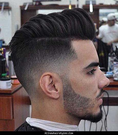 Cortes de cabello de moda para hombres 2016 - Peinados para hombres fotos ...
