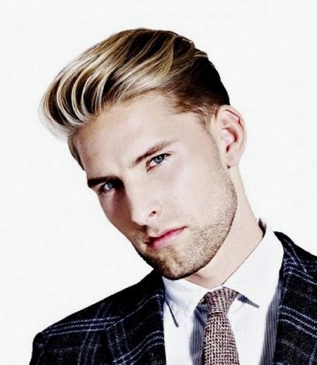 Cortes de cabello de moda para hombres 2016