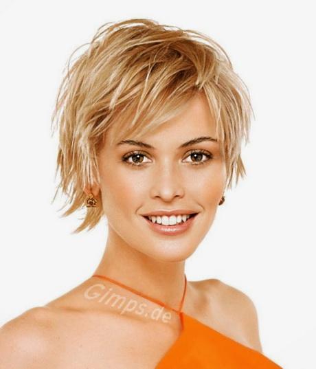 cortes de pelo corto para las mujeres modernas peinados con trenzas - Pelos Cortos Modernos