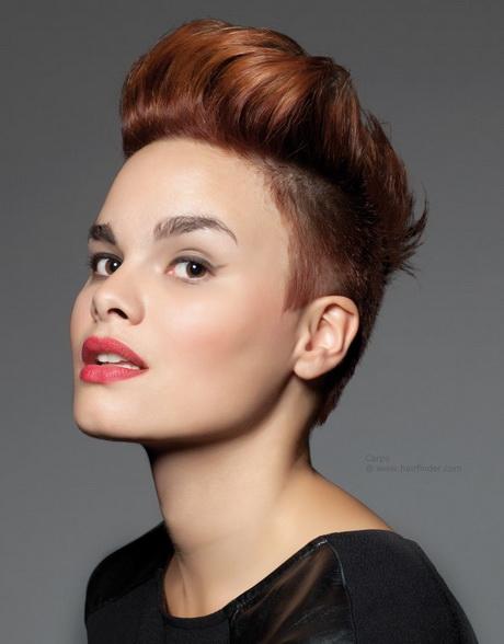 cortes de ninas pelo corto cortes de pelo para mujeres corto 2016
