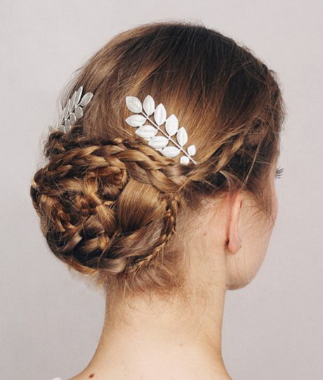 Hairstyles For Short Hair Tied Up : ... Hair Wedding Styles and Long Hair Half Up Half Down Hairstyles under