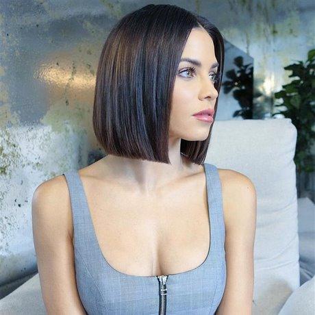 Moda Cortes De Pelo Mujer 2019