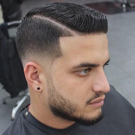 cortes de cabello modernos para caballero
