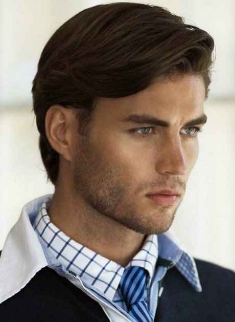 Cortes De Cabello Para Hombres Con Cara Ovalada
