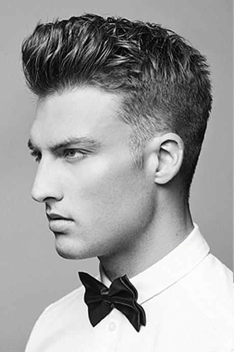Cortes de pelo modernos caballero - Peinados de hombre modernos ...