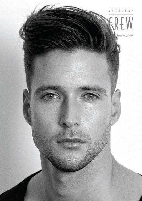 4 estilo de corte de cabello para hombres modernos - Cortes De Pelo Modernos Hombre
