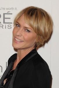 Distintos cortes de pelo corto para mujer