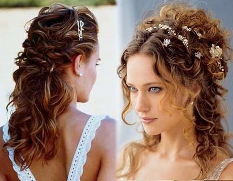 Peinados adecuados para una boda - Peinados para hacerse una misma ...