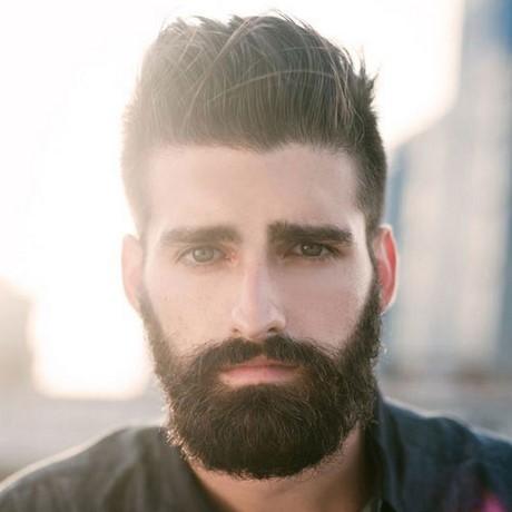 Peinados Hombre Cara Larga