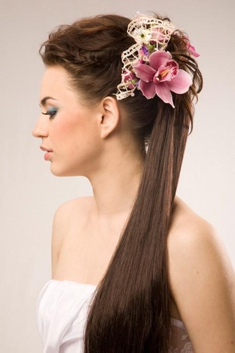 Peinados Lindos Para Quincea 241 Eras