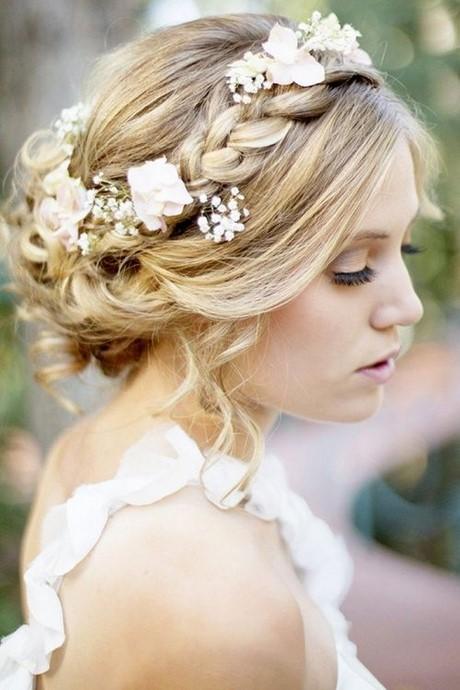 Peinados para bodas modernos - Peinados modernos para boda ...