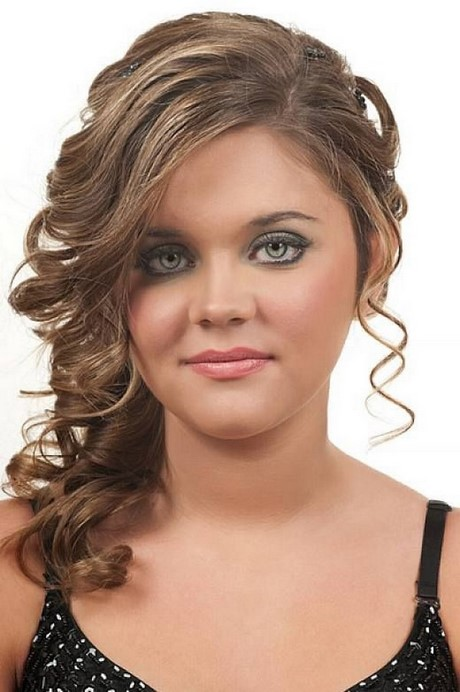Peinados para chicas con cara redonda - Peinados para chicas ...