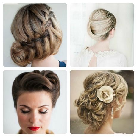 Peinados recogidos para ir a una boda - Peinados elegantes para una boda ...