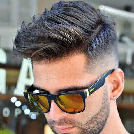 corte de pelo moda 2018 hombre