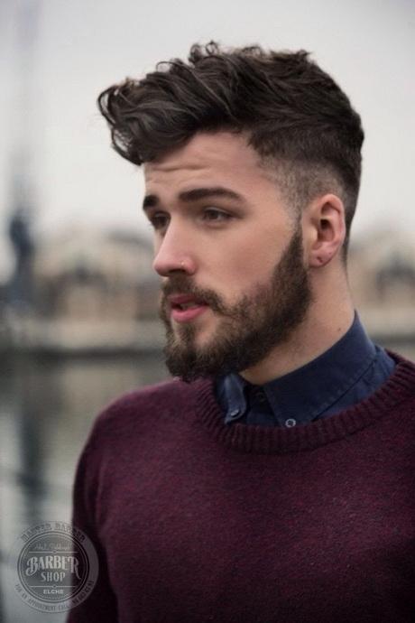 ¿Cuáles son los cortes de pelo y peinados para hombres de