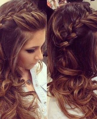 Galerry peinados de mujer
