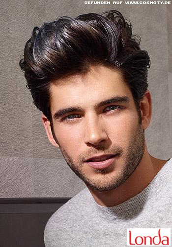 Peinados de moda para hombre 2016 - Peinados de moda para hombre ...