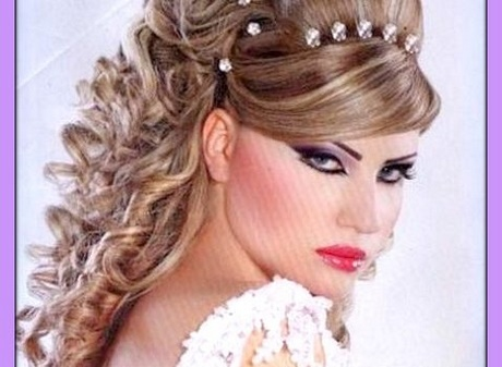 Imagenes De Peinados Bonitos Para 15 A 241 Os