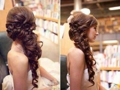 imagenes de peinados para damas de 15 años