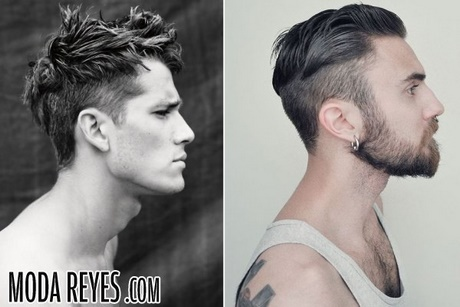 Peinado chico moderno - Peinados de hombres modernos ...