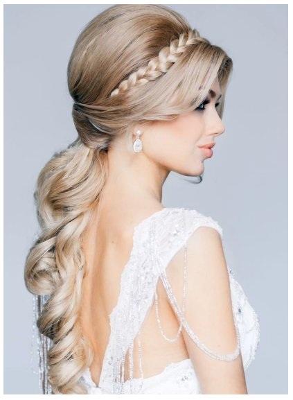 peinados bonitos y modernos - Peinados Bonitos