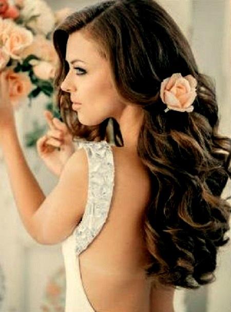 Peinados De Mujer Cabello Largo