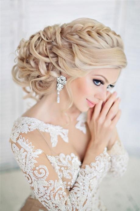 Peinados Elegantes De Boda