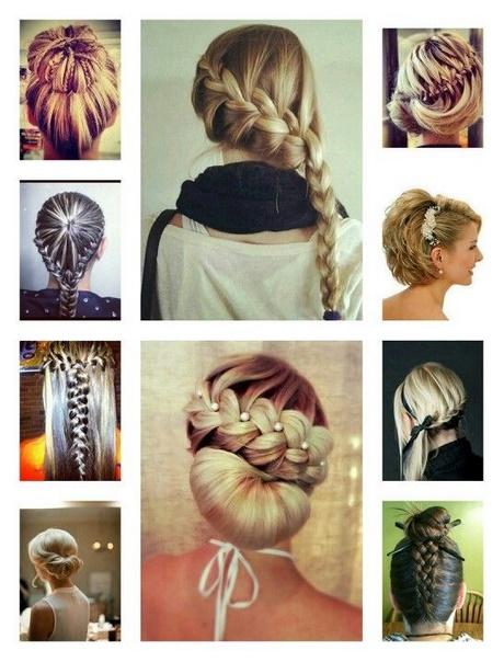 Peinados elegantes moda - Peinados faciles y elegantes ...