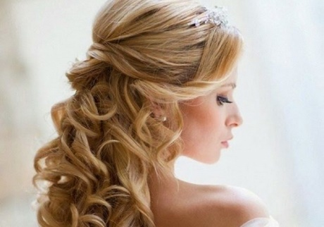 Peinados Elegantes Para Boda Noche