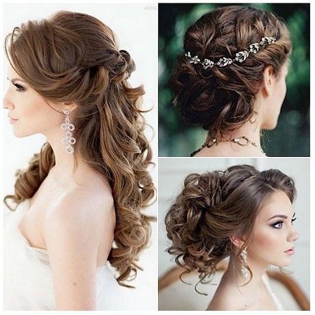 Peinados matrimonio civil - Peinados elegantes para una boda ...