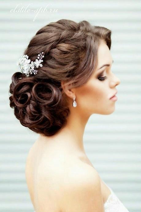 Peinados modernos de fiesta - Peinados actuales de moda ...