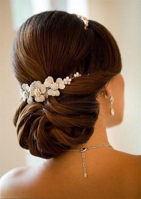 Peinados para bodas mo os bajos - Monos bajos novia ...