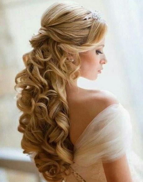 Peinados para bodas pelo largo invitadas - Peinados de boda para invitadas ...