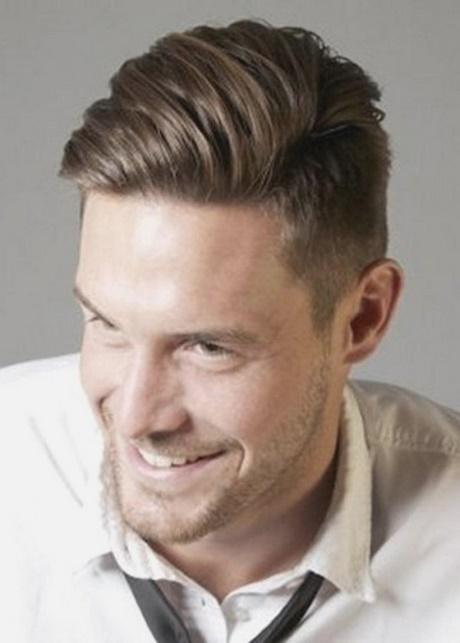 Peinados para hombres guapos - Peinados de hombres modernos ...