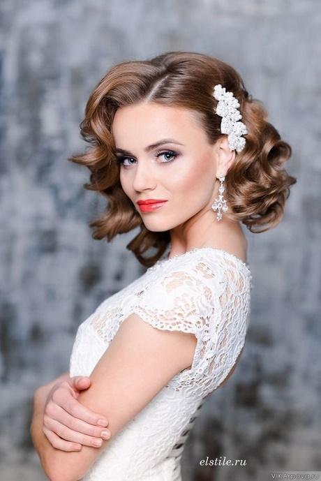 Peinados para invitadas de boda pelo corto - Peinados de boda para invitadas ...