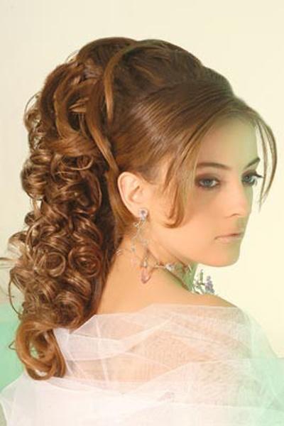 Peinados Para Quince A 241 Os Elegantes